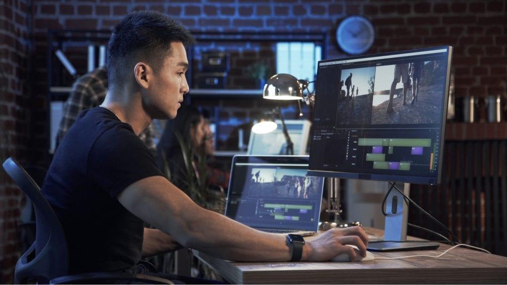 Nghề nghiệp ngành Digital Film